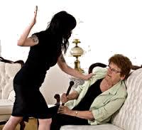 abusi anziani